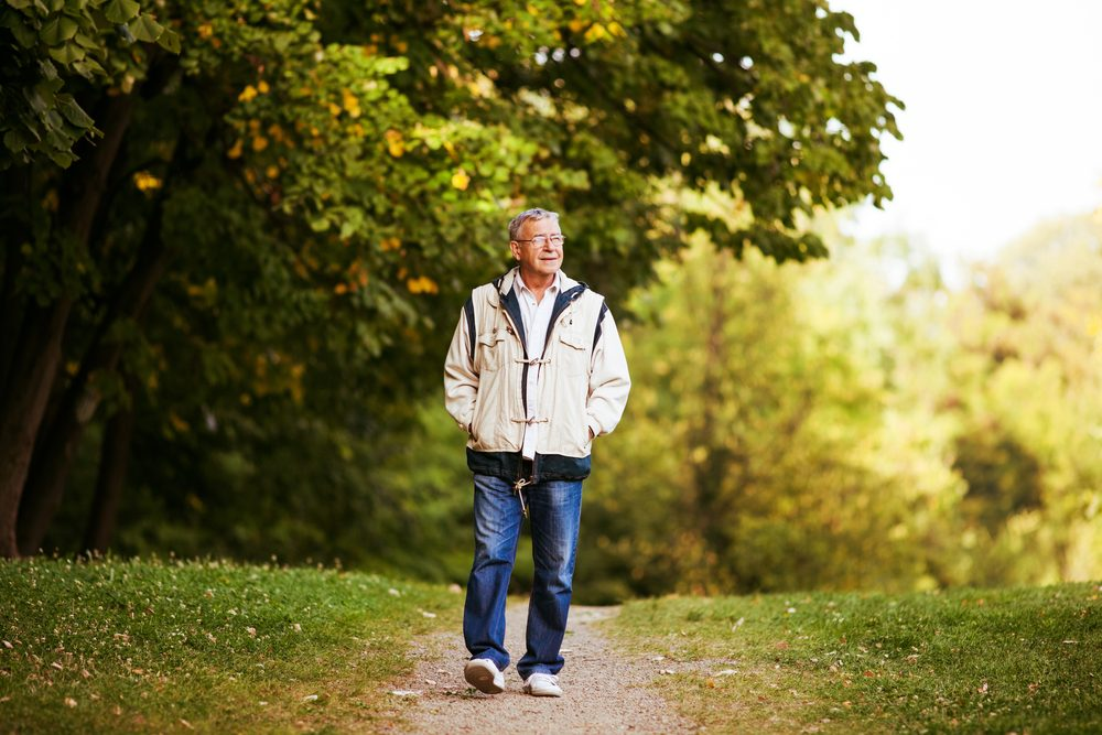Knee osteoarthritis significantly improved by regenerative therapy