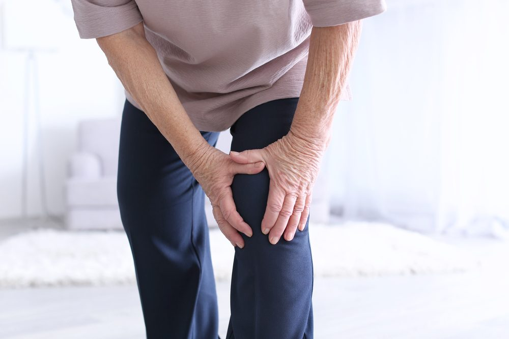 New 5 year study proves positive effects of PRP in knee surgery